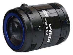 "EVERFOCUS EFV-M0940DCIR 9-40mm 1/2.5"" Megapixel A/I Lens with Optical Correction"