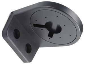 "EVERFOCUS BA-EDB Plastic ""L"" Style Mounting Bracket For ED Series Mini Domes Cameras"