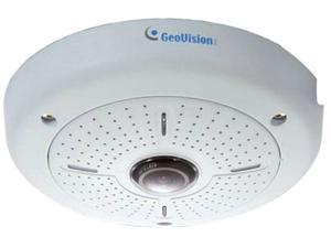 GeoVision GV-FE520D 5MP H.264 Fisheye IP Camera