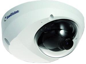 GeoVision GV-MFD120 1280 x 1024 MAX Resolution RJ45 1.3MP 4.05 mm H.264 Low Lux Mini Fixed Dome