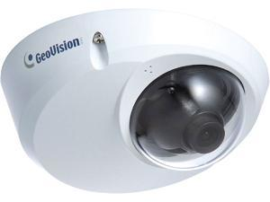 GeoVision GV-MFD1501-4F Surveillance Camera