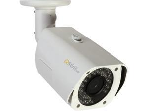 Q-see QCA7201B 1 Megapixel Surveillance Camera - Color