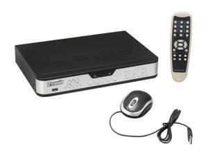 Zmodo DVR-H9108V 8 x BNC Support up to 1TB SATA HDD 8 Channel CCTV Security Surveillance Security DVR - 3G Mobile