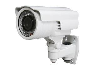 Vonnic C104W Outdoor Night Vision Bullet Camera - White