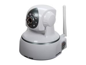 Vonnic C909IP 640 x 480 MAX Resolution RJ45 H.264 Wireless IP Network Camera