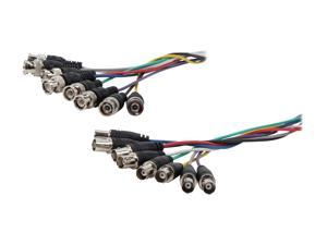 Vonnic VACBNC8-8MF DVR Cable