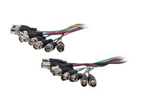 Vonnic VACBNC15-15MF DVR Cable