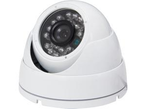 Vonnic VCD5035W 600TV Lines SONY Super HAD CCD II Sensor Outdoor Vandal Resistant Night Vision Dome Camera