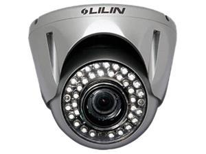 Lilin CMR6082X3.6N Day & Night Vandal Resistant 700TVL Vari-Focal IR Dome Camera