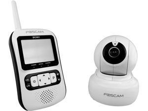 Foscam BC901 Babycare Baby Monitor