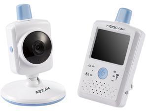 Foscam FBM2307US Digital Video Baby Monitor