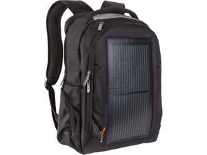 EnerPlex PRCOMMBK Packr Commuter Urbanized Solar Backpack Black