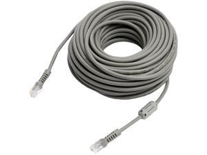 REVO America R60RJ12C 60ft. Video & Power Cable