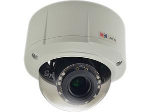 ACTi E817 RJ45 3MP Outdoor Zoom Dome with D/N
