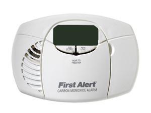 First Alert CO410 Battery Powered Carbon Monoxide Alarm