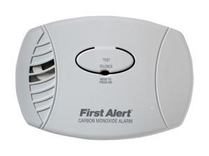 First Alert CO600 Plug In Carbon Monoxide Detector