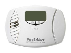 First Alert CO615 Plug-in Carbon Monoxide Detector