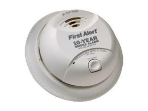 First Alert SA340CN 10 Year Battery Tamper-proof Smoke Alarm