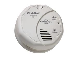 First Alert SA501CN-3ST Onelink Battery Powered Wireless Smoke Alarm