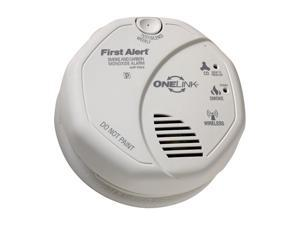 First Alert SCO501CN-3ST Onelink Combination Smoke Alarm And Carbon Monoxide Detector