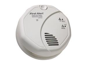 First Alert SCO7CN Talking Combination Alarm