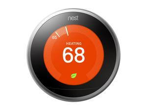 Nest T3007ES (US) Nest Learning Thermostat, 3rd generation