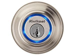 Kevo - Bluetooth Enabled Deadbolt for iPhone 4S, 5, 5C & 5S, 6 and 6 Plus