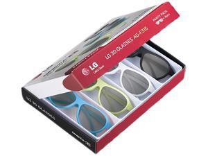 LG AG-F315 3D Glasses (Party Pack)