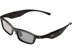 LG AGS350 3D Active Shutter Glasses for 2012 Plasma TVs Only