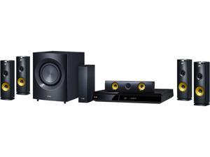 LG BH9230BW Home Theater in a Box