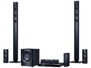 LG BH9431PW Home Theater Systems