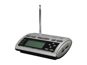 Midland Weather/Hazards Alert Radio WR-300