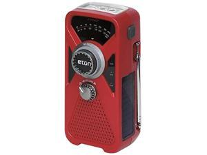 eton American Red Cross FRX2 Weather Alert Radio ARCFRX2WXR