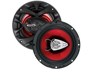 """BOSS AUDIO 6.5"""" 300 Watts Peak Power 3-Way Speaker"""