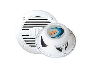 """Boss Audio 5.25"""" 150 Watts 2-Way Marine Speaker"""