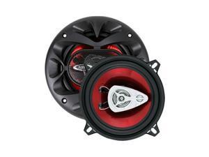 """BOSS AUDIO 5.25"""" 225 Watts Peak Power 3-Way Speakers"""