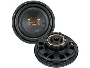 "BOSS AUDIO 10"" 800W Low Profile Car Subwoofer"