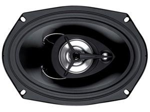 "BOSS AUDIO SE693 6"" x 9"" 400 Watts Peak Power 3-Way Speaker"