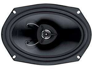 "BOSS AUDIO SE692 6"" x 9"" 350 Watts Peak Power 2-Way Speaker"