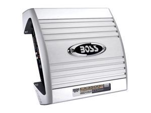 BOSS AUDIO CX350 400W 4 Channels Power Amplifier