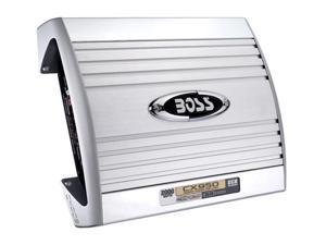 BOSS AUDIO CX950 2000W 2 Channels MOSFET Power Amplifier