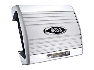 BOSS AUDIO CX2000M 2000W Mono MOSFET Amplifier