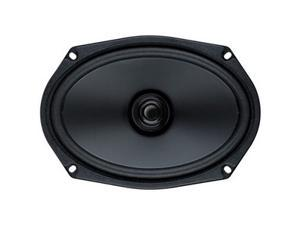 "BOSS AUDIO BRS69 6"" x 9"" 120 Watts Peak Power 2-Way Car Speaker"