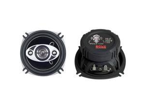 "BOSS AUDIO P45.4C 4.0"" 250 Watts Peak Power 4-Way Car Speaker"