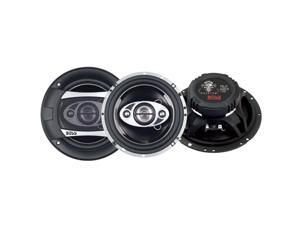 "BOSS AUDIO 6.5"" 400 Watts Peak Power 4-Way Car Speaker"