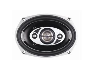 "BOSS AUDIO P69.4C 6"" x 9"" 800 Watts Peak Power 4-Way Car Speaker"