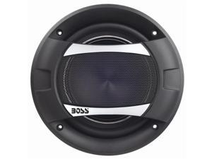 "BOSS AUDIO PC65.2C 6.5"" 500 Watts Peak Power 2-Way Component System"