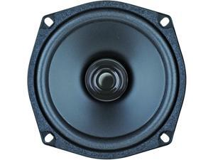 "BOSS AUDIO BRS52 BRS Series Dual-Cone Full-Range Replacement Speaker (5.25"")"