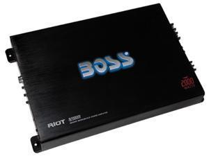 BOSS AUDIO 2000W Mono Amplifier