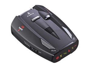 Cobra ESD 7100 Laser/Radar Detector